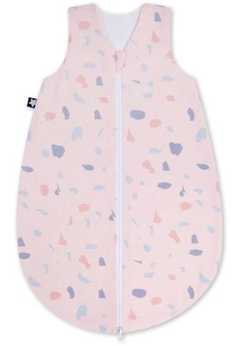 Zöllner Babyschlafsack »Terrazzo Blush« (( 1 - tlg., )) kaufen