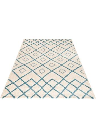 Teppich, »Maison«, MINT RUGS, rechteckig, Höhe 20 mm, maschinell gewebt kaufen