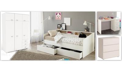 Parisot Jugendzimmer-Set »Sleep«, (Set, 4 tlg.) kaufen