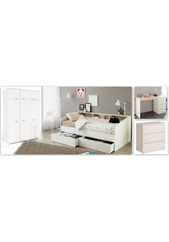 Parisot Jugendzimmer - Set »Sleep« (Set, 4 - tlg) kaufen