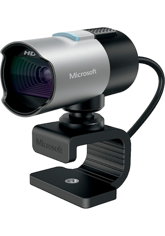 Microsoft Webcam »LifeCam Studio«, Full HD kaufen