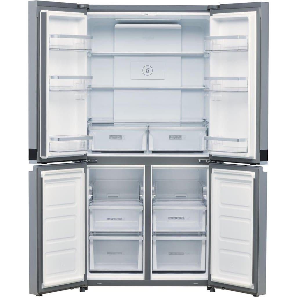 Whirlpool Kühlschrank »WQ9 B2L«