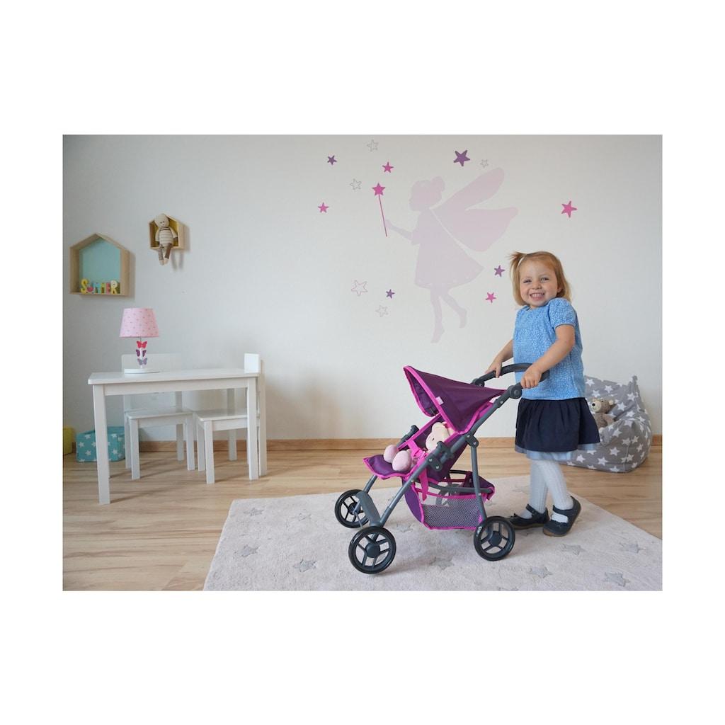 Knorrtoys® Puppenbuggy »Liba Miniclara«