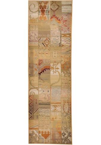 THEKO Läufer »Gabiro 5504«, rechteckig, 12 mm Höhe, Teppich-Läufer, gewebt,... kaufen