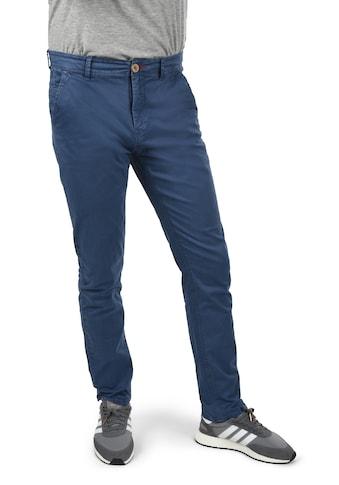 Blend Chinohose »20709748«, lange Hose im Chino-Stil kaufen