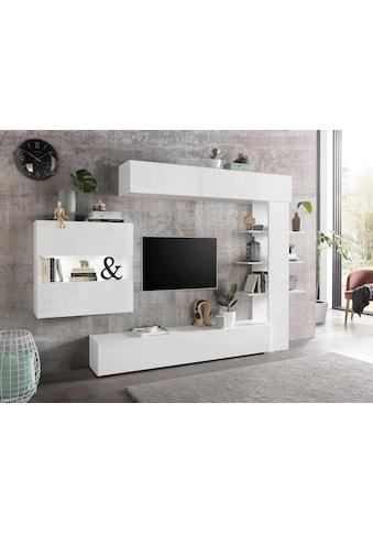 LC Wohnwand »Sorano« (Set, 4 - tlg) kaufen