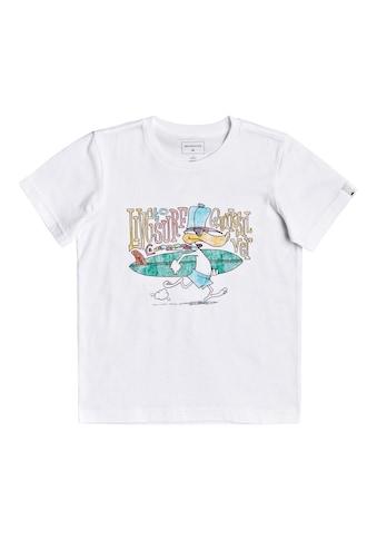 Quiksilver T - Shirt »Zoo Eyes« kaufen