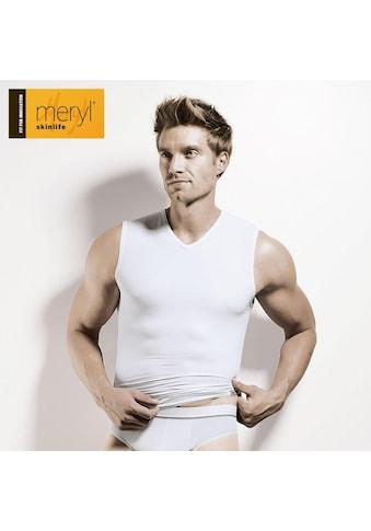 Isa Unterhemd »V-Ausschnitt-Skinlife« kaufen