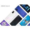 "Samsung Smartphone »Galaxy A41, 64 GB, 6,1 Zoll«, (15,24 cm/6,1 "", 64 GB, 48 MP Kamera)"