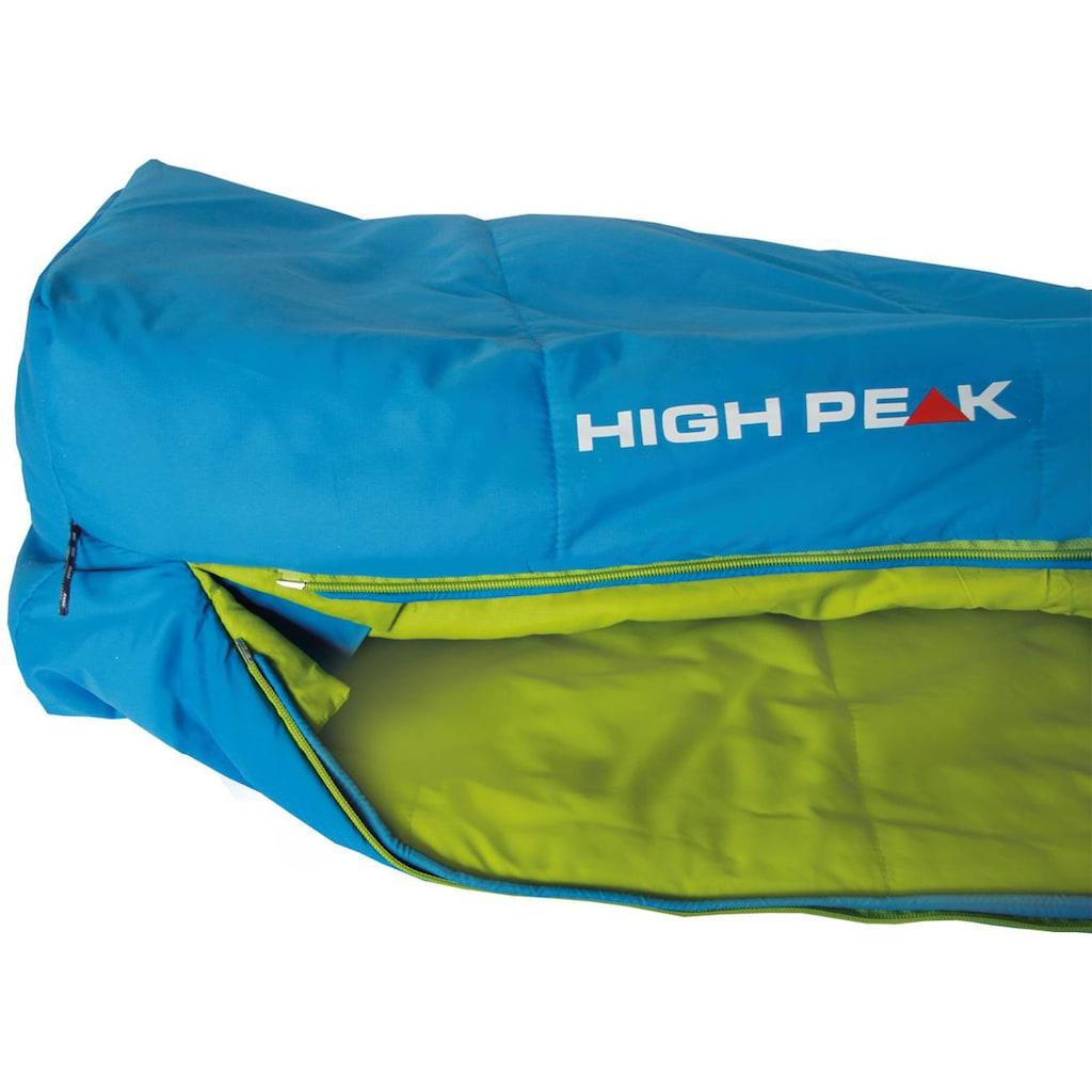High Peak Mumienschlafsack »Hyperion 1L«, PFC frei