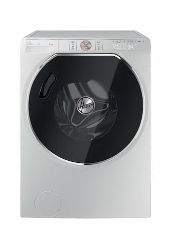 Hoover Waschmaschine »Hoover AWMPD4 47LH6/1 - S Frontlader Waschmaschine« kaufen