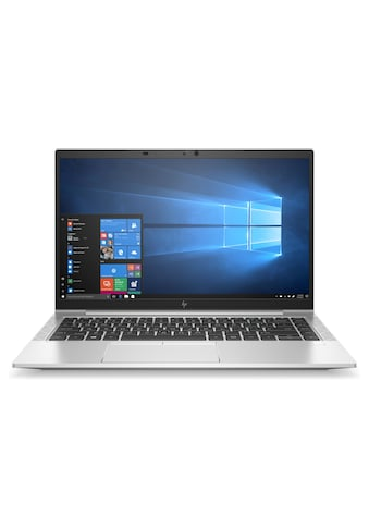HP Notebook »840 G7 177B2EA SureView Reflect«, (512 GB SSD) kaufen