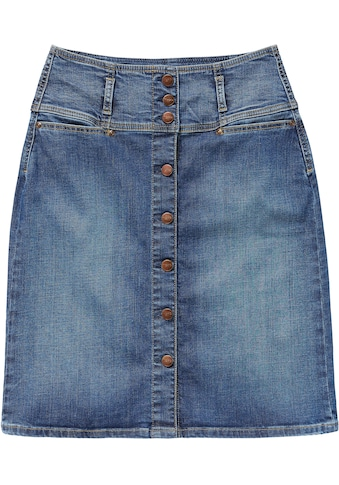 Pepe Jeans Jeansrock »EVELYN« kaufen
