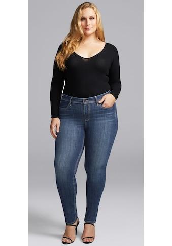 NYDJ Boost Skinny »in Curves 360 Denim« kaufen