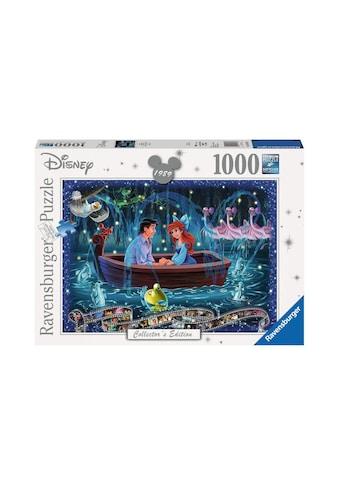 Ravensburger Puzzle »Arielle« kaufen