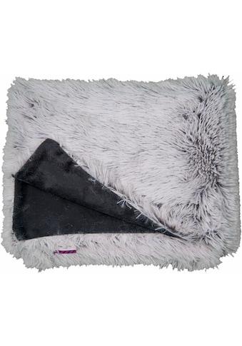 Wohndecke »Fluffy«, TOM TAILOR kaufen