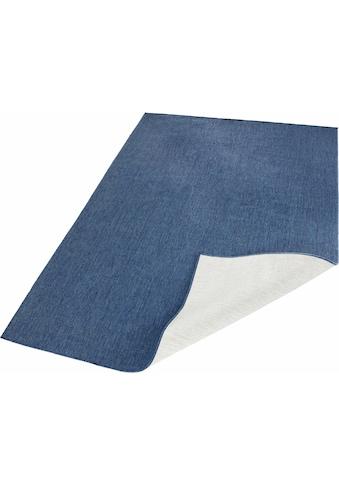 Teppich, »Miami«, bougari, rechteckig, Höhe 5 mm, maschinell gewebt kaufen