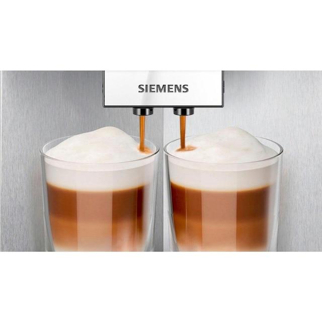 Kaffeevollautomat, Siemens, »EQ.9 s300 TI923509DE«