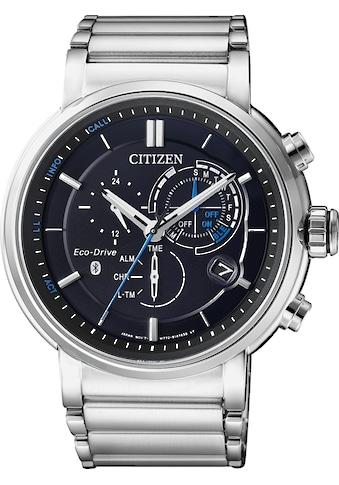Citizen Smartwatch »Proximity, BZ1001-86E«,  kaufen