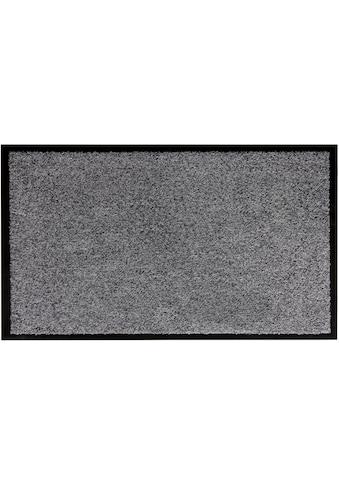Fussmatte, »Verdi«, Andiamo, rechteckig, Höhe 5 mm, maschinell getuftet kaufen