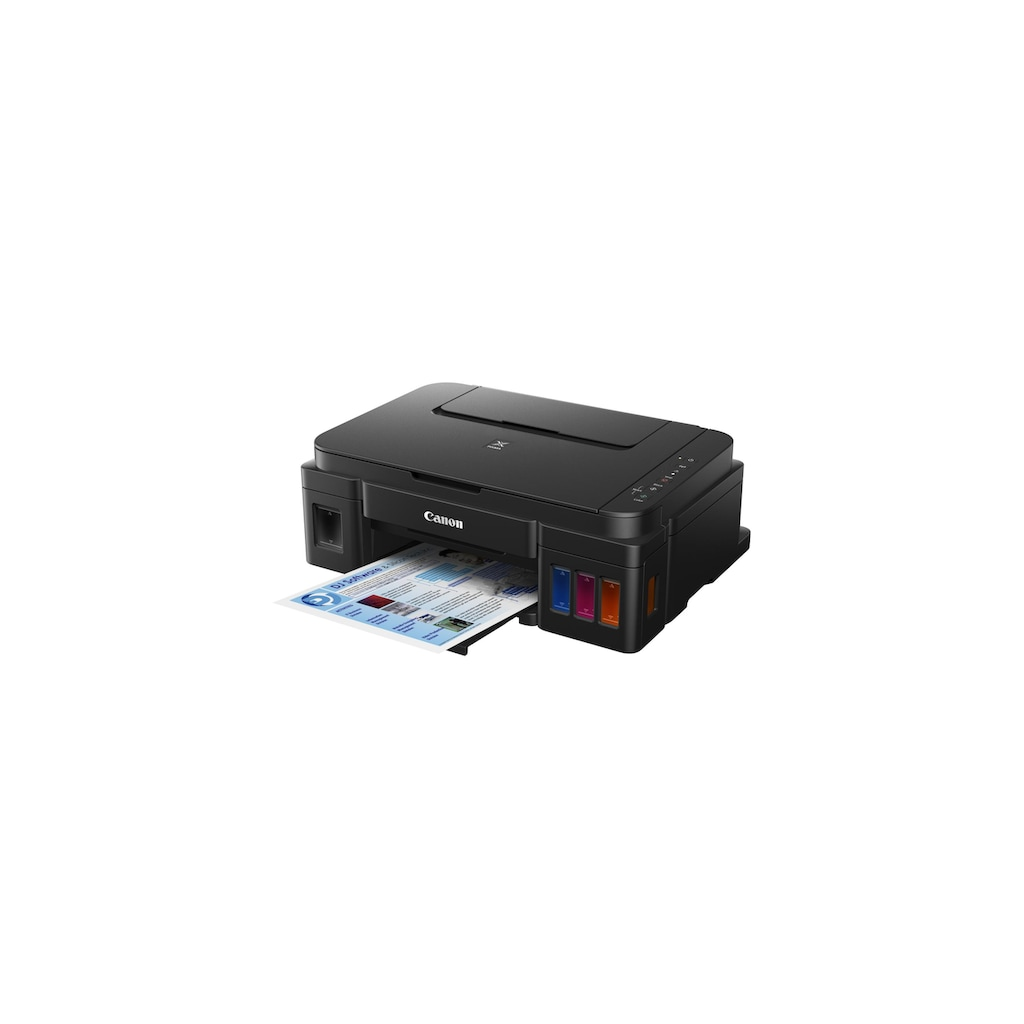 Canon Multifunktionsdrucker »PIXMA G3501«