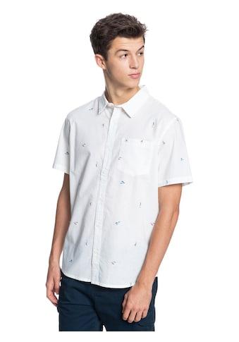 Quiksilver Kurzarmhemd »Yacht Rock« kaufen
