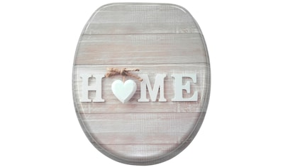 Sanilo WC-Sitz »Home« kaufen