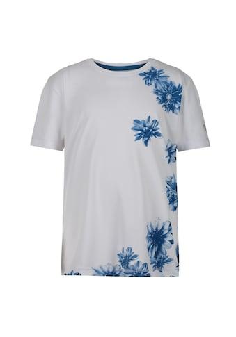 Regatta Print-Shirt »Kinder Alvardo V Grafik T-Shirt« kaufen