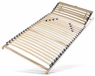 lattenrost noxus flex k beco kopfteil manuell. Black Bedroom Furniture Sets. Home Design Ideas