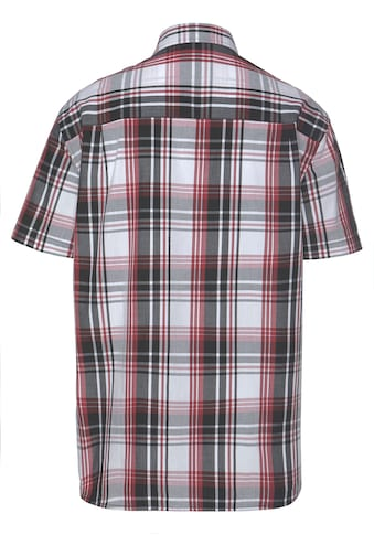 Man's World Kurzarmhemd acheter