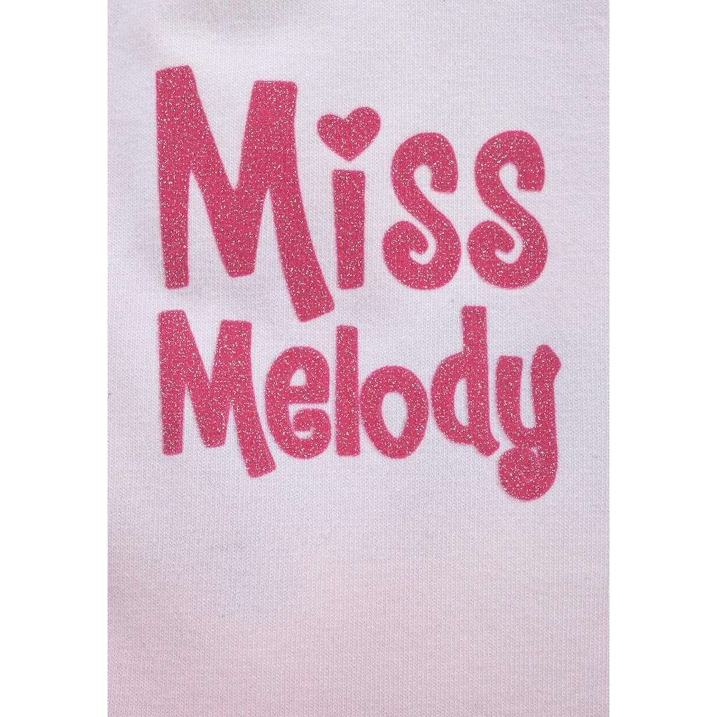 Miss Melody Jerseykleid