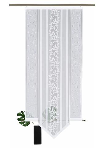 VHG Schiebegardine »Flora-Spitz« kaufen