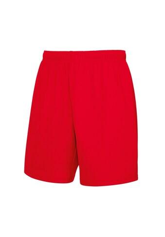 Fruit of the Loom Sporthose »Herren Sport-Shorts« kaufen