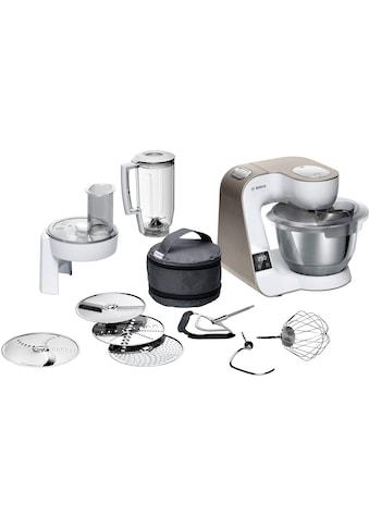 BOSCH Küchenmaschine »MUM5XW20« kaufen