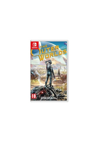 The Outer Worlds, GAME kaufen