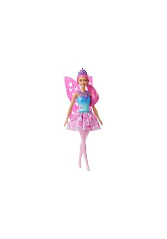 Barbie Anziehpuppe »Dreamtopia Fee Pinke H« kaufen