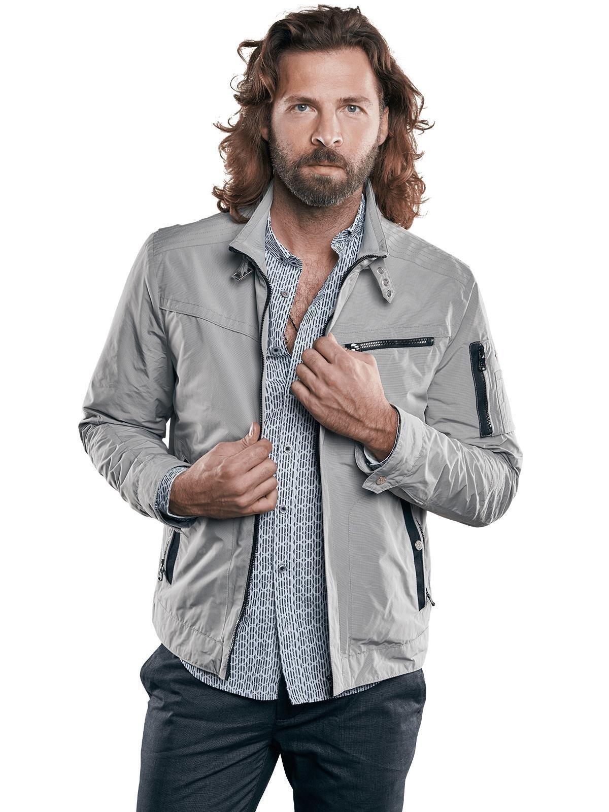 Image of emilio adani stylische Jacke mit Memory-Funktion
