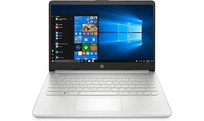 Notebook, HP, »14s - DQ0003NZ« kaufen