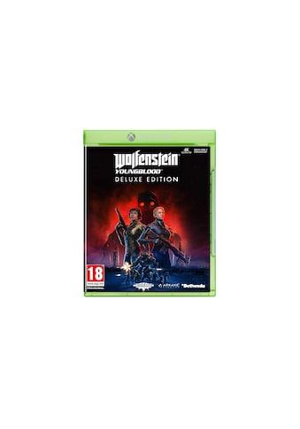 Wolfenstein: Youngblood  -  Deluxe Edition, GAME kaufen