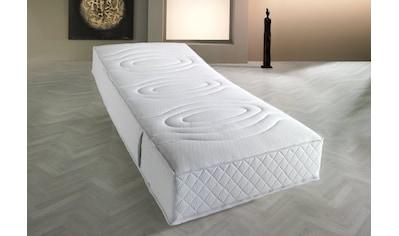 Taschenfederkernmatratze »Komfort 1.000 T«, f.a.n. Frankenstolz, 26 cm hoch kaufen