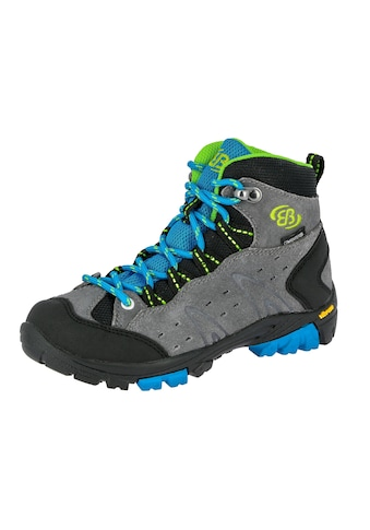 BRÜTTING Outdoorschuh »Outdoorstiefel Mount Bona High Kids« kaufen