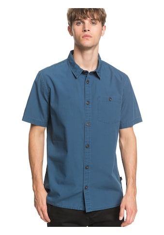 Quiksilver Kurzarmhemd »Taxer« kaufen