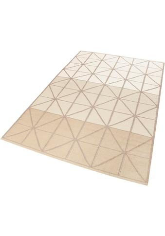Teppich, »Noora Kelim«, Esprit, rechteckig, Höhe 5 mm, handgewebt kaufen