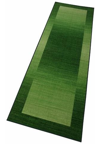 THEKO Läufer »Gabbeh Ideal«, rechteckig, 6 mm Höhe, Teppich-Läufer, mit Bordüre, Wohnzimmer, Kundenliebling mit 4,5 Sterne-Bewertung! kaufen