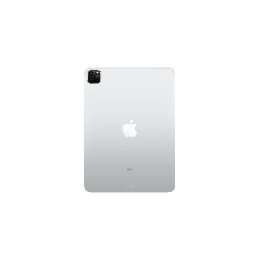 "Apple Tablet »iPad Pro (2020), 11"", Wifi + Cellular, 8 GB RAM, 128 GB Speicherplatz«"