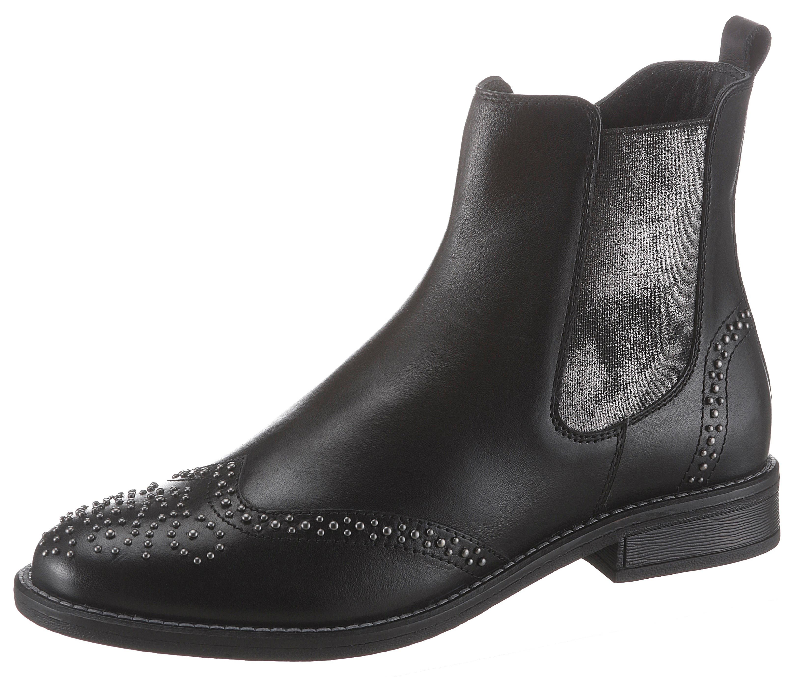 Image of Betty Barclay Shoes Chelseaboots