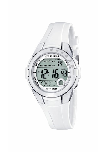 CALYPSO WATCHES Chronograph »K5571/1« kaufen