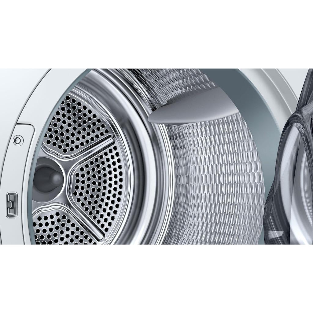 Wärmepumpentrockner »WT7HXM80CH A++«