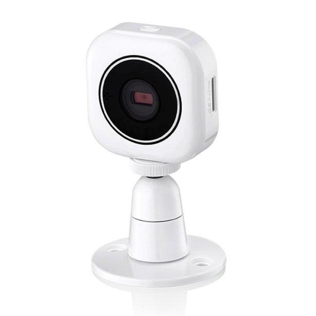 Trisa Überwachungskamera »66.104.145«, Aussenbereich-Innenbereich