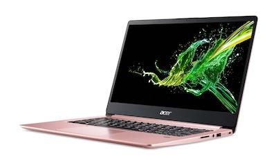 Notebook, Acer, »Swift 1 (SF114 - 32 - C12M)« kaufen